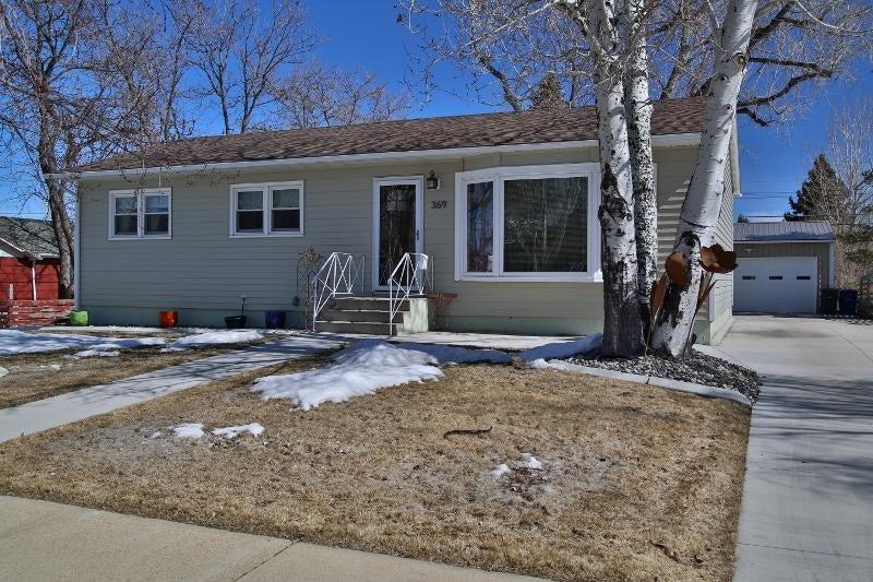 369 2nd West Parkway Sheridan,Wyoming 82801,5 Bedrooms Bedrooms,2 BathroomsBathrooms,Residential,2nd West Parkway,18-209