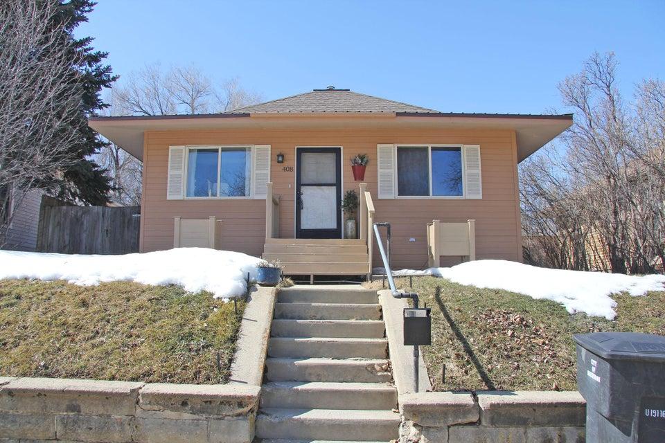 408 Tschirgi Street,Sheridan,Wyoming 82801,3 Bedrooms Bedrooms,2 BathroomsBathrooms,Residential,Tschirgi,18-211
