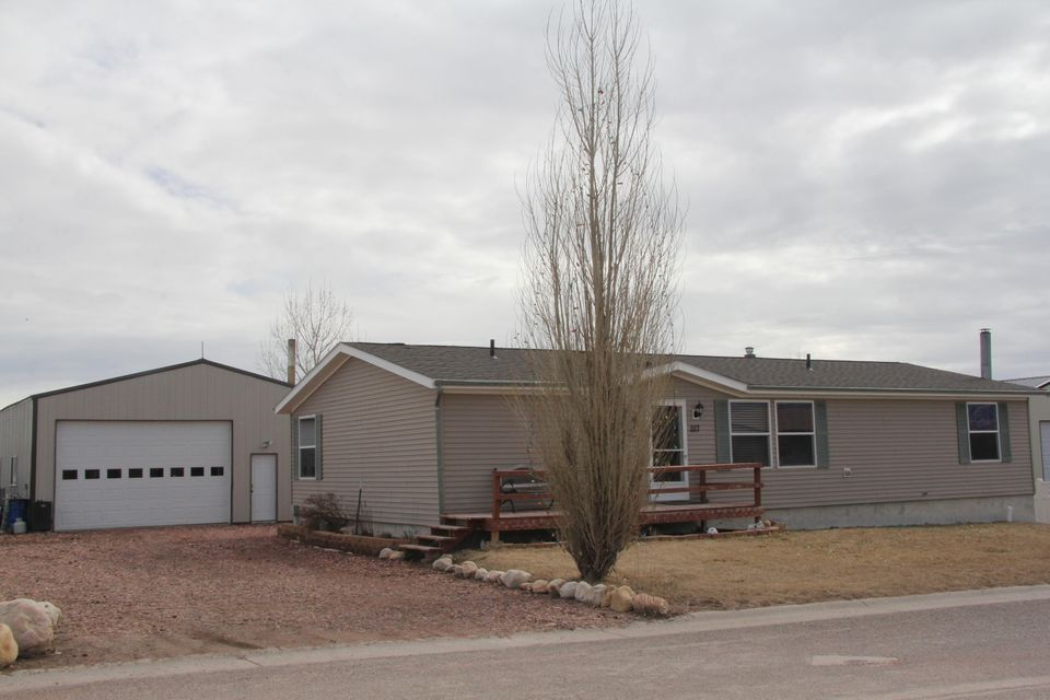 1117 Big Horn Drive,Ranchester,Wyoming 82839,5 Bedrooms Bedrooms,3 BathroomsBathrooms,Residential,Big Horn,18-224
