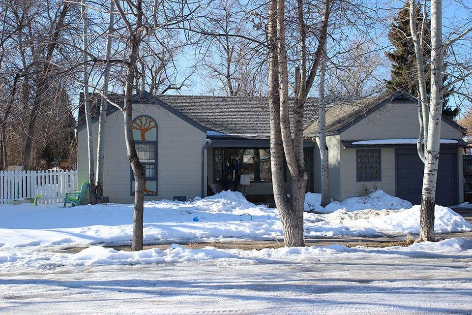 822 Works Street,Sheridan,Wyoming 82801,3 Bedrooms Bedrooms,1 BathroomBathrooms,Residential,Works,18-124