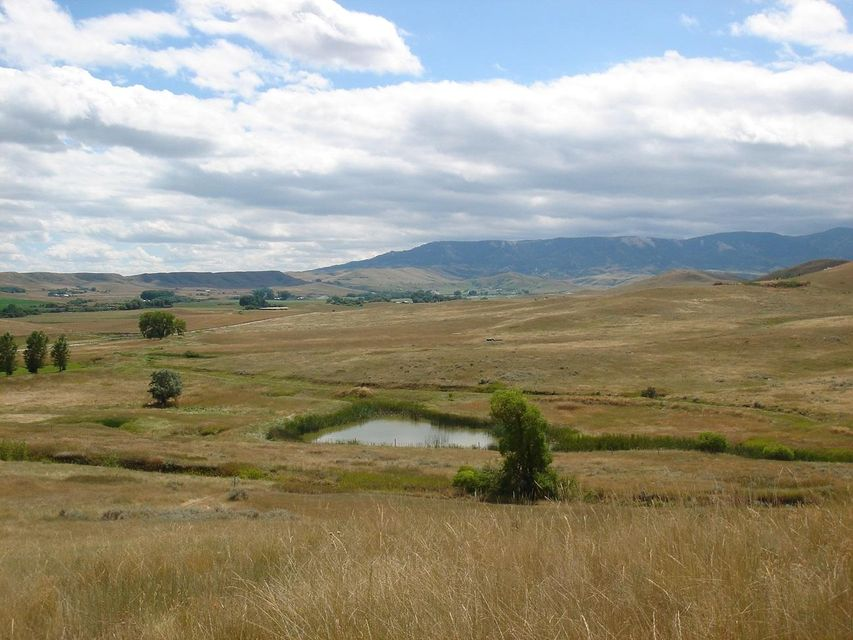 Lot 41 Goldeneye Drive,Sheridan,Wyoming 82801,Building Site,Goldeneye,18-122