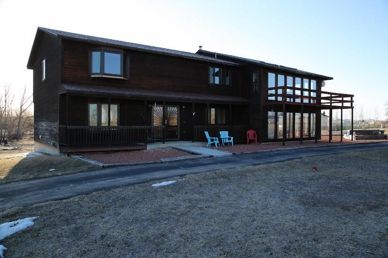 1701 Chapek Drive,Sheridan,Wyoming 82801,3 Bedrooms Bedrooms,3 BathroomsBathrooms,Residential,Chapek,18-230