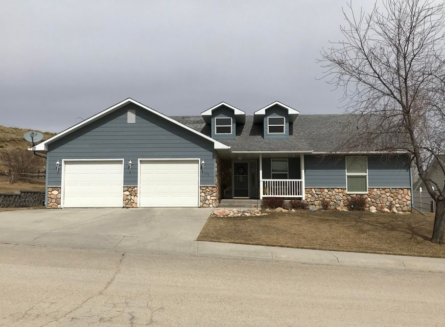 770 Hogerson Street,Buffalo,Wyoming 82834,3 Bedrooms Bedrooms,2 BathroomsBathrooms,Residential,Hogerson,18-257