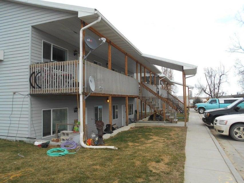801-815 Red Cloud Lane,Buffalo,Wyoming 82834,Multi-Unit,Red Cloud,18-258