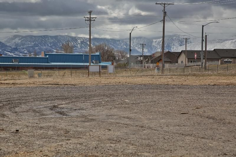 2043 Skyview West Drive,Sheridan,Wyoming 82801,Building Site,Skyview West,18-255