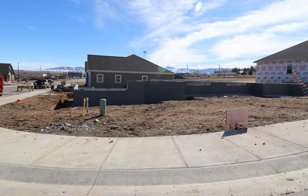 2036 Skyview West Drive,Sheridan,Wyoming 82801,Building Site,Skyview West,18-275
