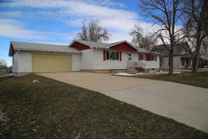 431 Huntington Street,Sheridan,Wyoming 82801,3 Bedrooms Bedrooms,2 BathroomsBathrooms,Residential,Huntington,18-308