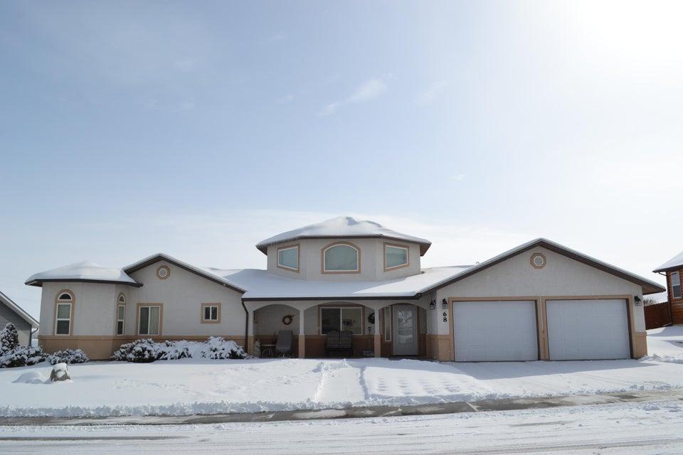 68 Kelly Lane,Dayton,Wyoming 82836,3 Bedrooms Bedrooms,3 BathroomsBathrooms,Residential,Kelly,18-309