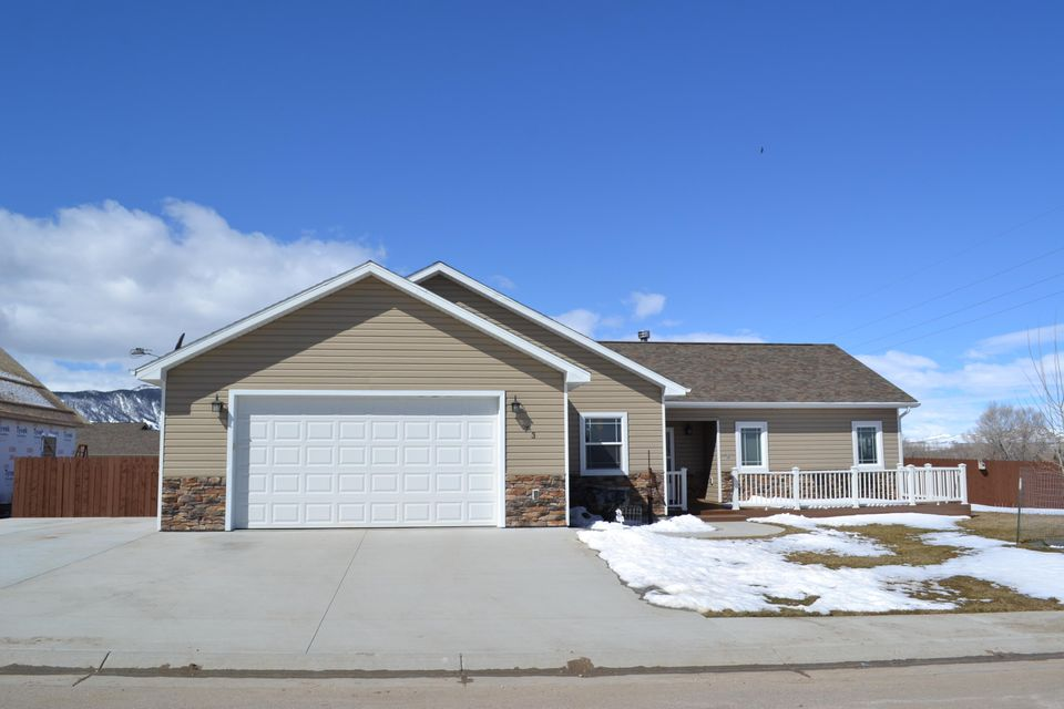73 Eagle Rock Drive,Dayton,Wyoming 82836,3 Bedrooms Bedrooms,2 BathroomsBathrooms,Residential,Eagle Rock,18-310