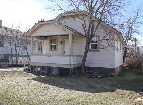 624 6th Street,Sheridan,Wyoming 82801,2 Bedrooms Bedrooms,1 BathroomBathrooms,Residential,6th,18-315