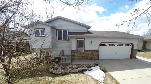1366 Hillpond Drive,Sheridan,Wyoming 82801,4 Bedrooms Bedrooms,2 BathroomsBathrooms,Residential,Hillpond,18-321