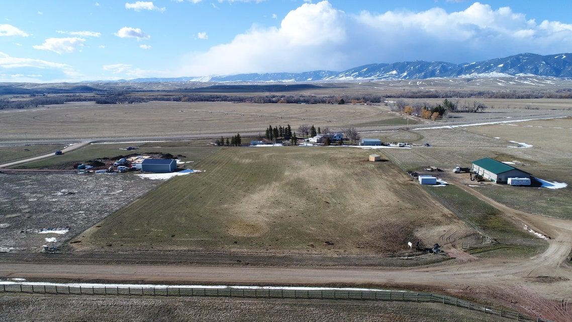 37 Whisper Lane,Ranchester,Wyoming 82839,Building Site,Whisper,18-322