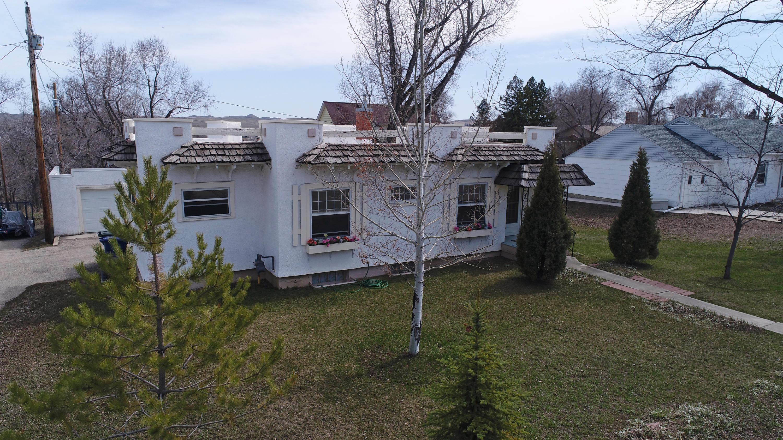 929 Thurmond Street,Sheridan,Wyoming 82801,2 Bedrooms Bedrooms,1 BathroomBathrooms,Residential,Thurmond,18-337