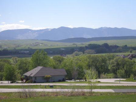 Trail Ridge Road,Sheridan,Wyoming 82801,Building Site,Trail Ridge,18-339