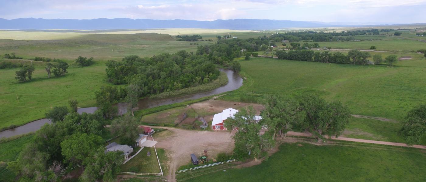 1718 St Hwy 335, Sheridan, Wyoming 82801, 3 Bedrooms Bedrooms, ,3 BathroomsBathrooms,Residential,For Sale,St Hwy 335,18-360
