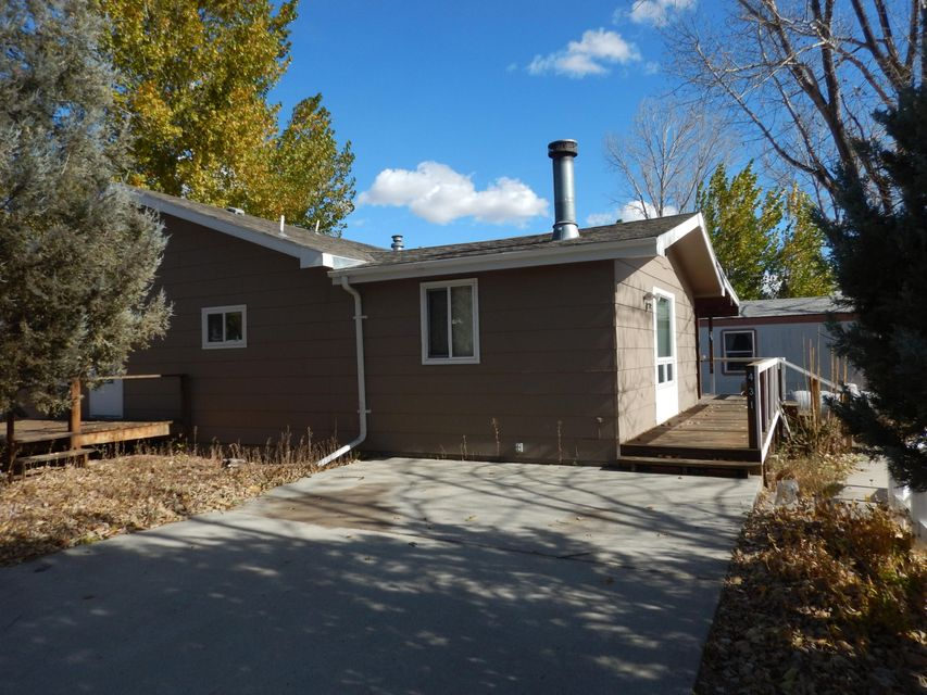 431 2nd Avenue,Ranchester,Wyoming 82839,3 Bedrooms Bedrooms,1.5 BathroomsBathrooms,Residential,2nd,18-361