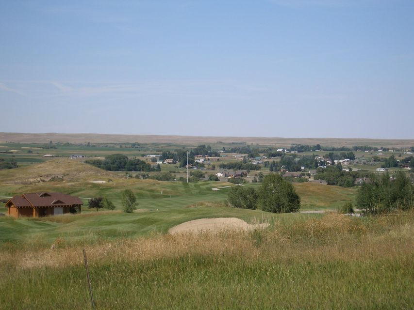 O-6 Turnberry Drive,Sheridan,Wyoming 82801,Building Site,Turnberry,18-364