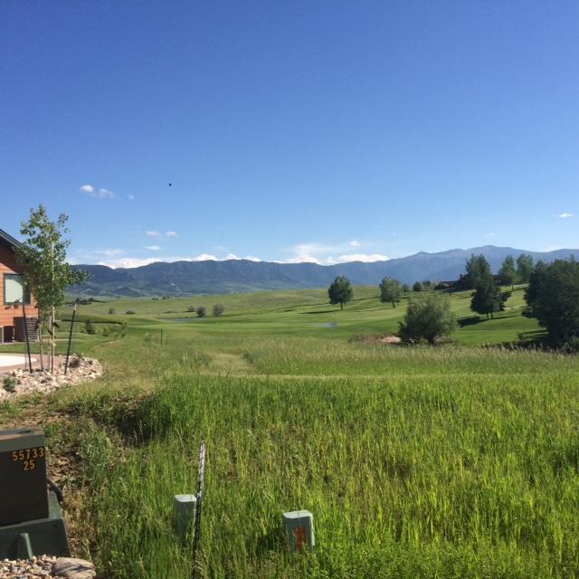 Canyon View Drive,Sheridan,Wyoming 82801,Building Site,Canyon View,18-368