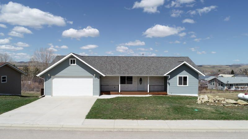 23 Black Mountain Drive,Dayton,Wyoming 82835,5 Bedrooms Bedrooms,3 BathroomsBathrooms,Residential,Black Mountain,18-371