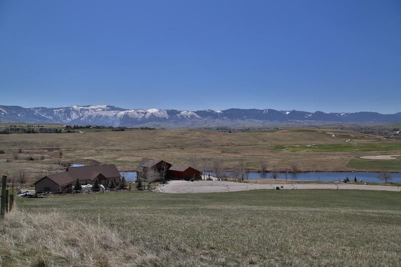 TBD Prestwick Drive,Sheridan,Wyoming 82801,Building Site,Prestwick,18-390