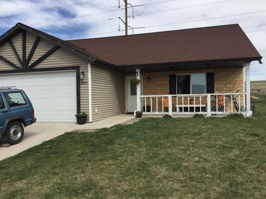 1269 Woodland Park Road,Sheridan,Wyoming 82801,3 Bedrooms Bedrooms,2 BathroomsBathrooms,Residential,Woodland Park,18-362