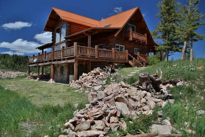 5 Stumpy Ridge Big Horn,Wyoming 82833,6 Bedrooms Bedrooms,3 BathroomsBathrooms,Residential,Stumpy Ridge,18-402