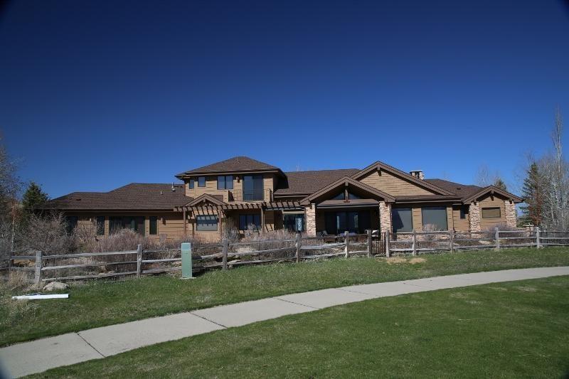 156 Powder Horn Road,Sheridan,Wyoming 82801,4 Bedrooms Bedrooms,4.5 BathroomsBathrooms,Residential,Powder Horn,18-409