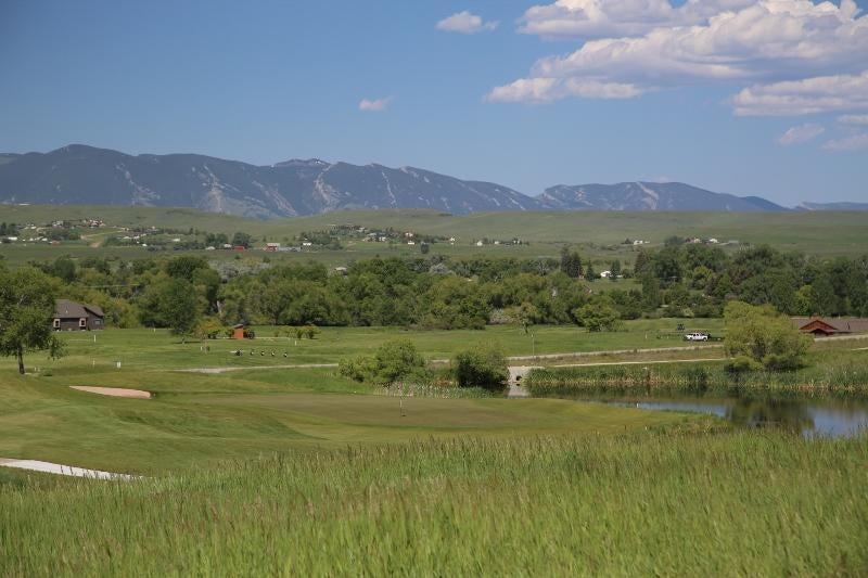 9 Troon Place,Sheridan,Wyoming 82801,Building Site,Troon,18-410