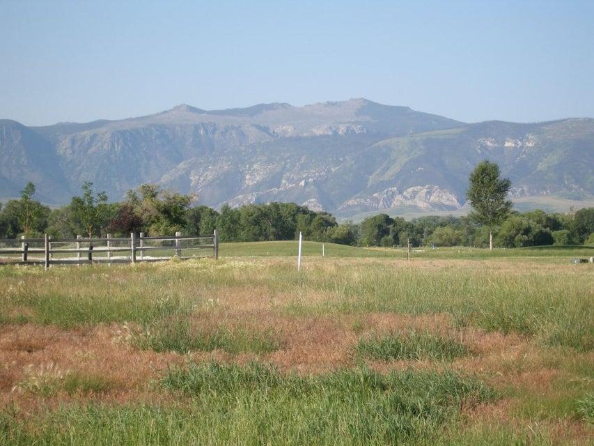 Pinehurst Drive,Sheridan,Wyoming 82801,Building Site,Pinehurst,18-416