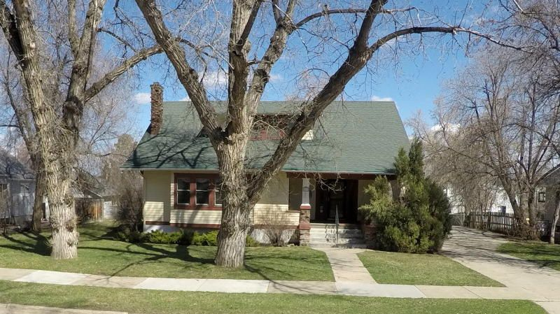 747 Big Horn Avenue,Sheridan,Wyoming 82801,4 Bedrooms Bedrooms,3 BathroomsBathrooms,Residential,Big Horn,18-418