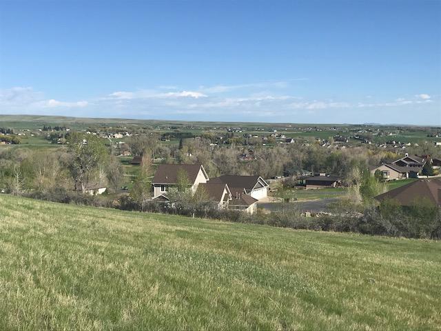 Eagle Ridge Drive,Sheridan,Wyoming 82801,Building Site,Eagle Ridge,18-268