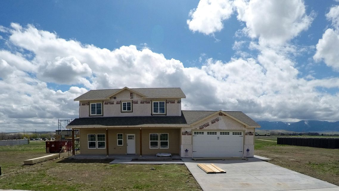 1334 Silverton Drive,Ranchester,Wyoming 82839,4 Bedrooms Bedrooms,2.5 BathroomsBathrooms,Residential,Silverton,18-419
