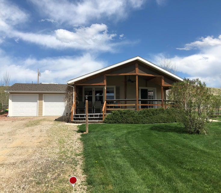 11 Circle 8 Drive,Sheridan,Wyoming 82801,2 Bedrooms Bedrooms,2 BathroomsBathrooms,Residential,Circle 8,18-442
