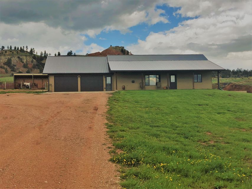 233 Redwater Road,Beulah,Wyoming 82712,4 Bedrooms Bedrooms,2.75 BathroomsBathrooms,Residential,Redwater,18-457