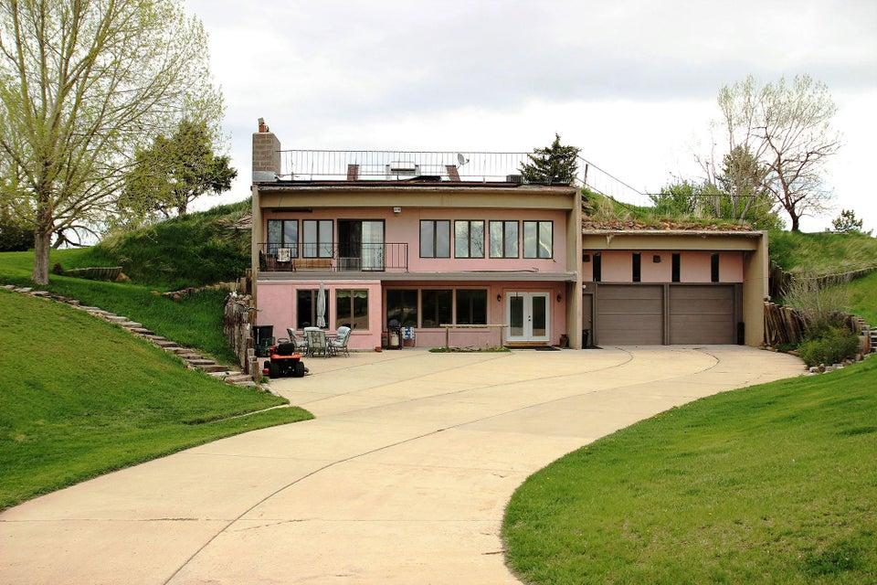 177 Wildcat Road,Sheridan,Wyoming 82801,5 Bedrooms Bedrooms,2.5 BathroomsBathrooms,Ranch,Wildcat,18-458