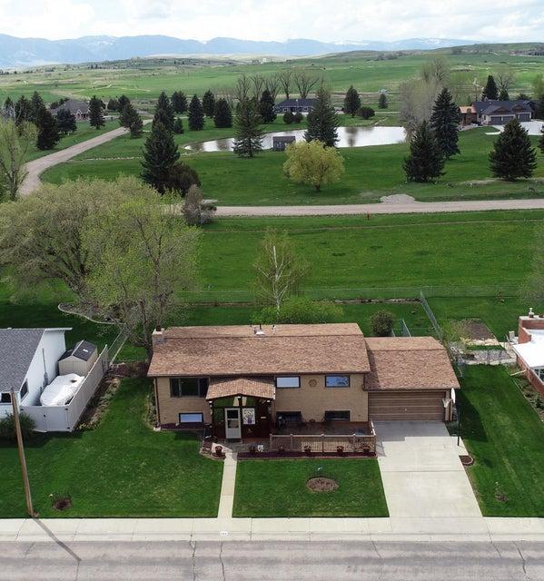 344 Mountain View Drive,Sheridan,Wyoming 82801,4 Bedrooms Bedrooms,2 BathroomsBathrooms,Residential,Mountain View,18-459