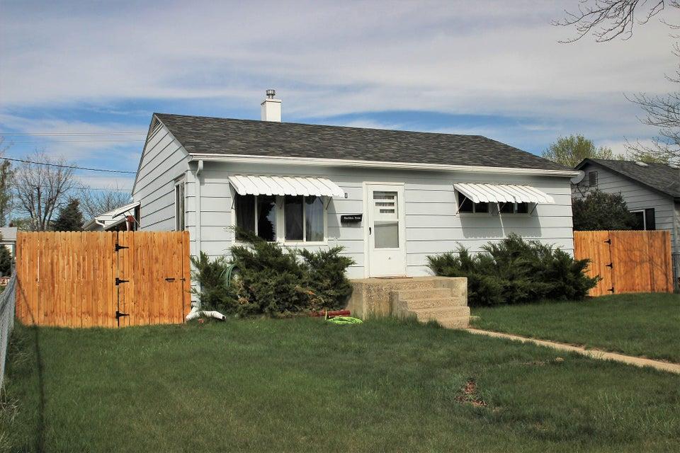 1848 Warren Avenue,Sheridan,Wyoming 82801,2 Bedrooms Bedrooms,1 BathroomBathrooms,Residential,Warren,18-461