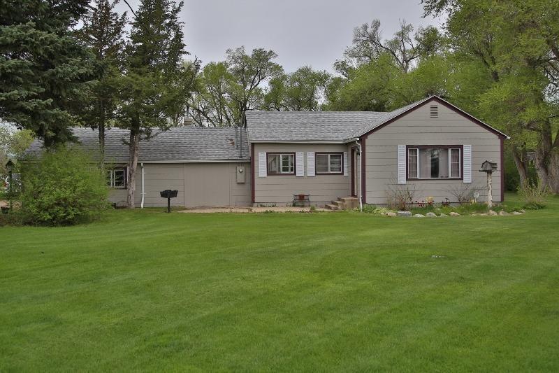 4526 Coffeen Avenue,Sheridan,Wyoming 82801,3 Bedrooms Bedrooms,1 BathroomBathrooms,Residential,Coffeen,18-463