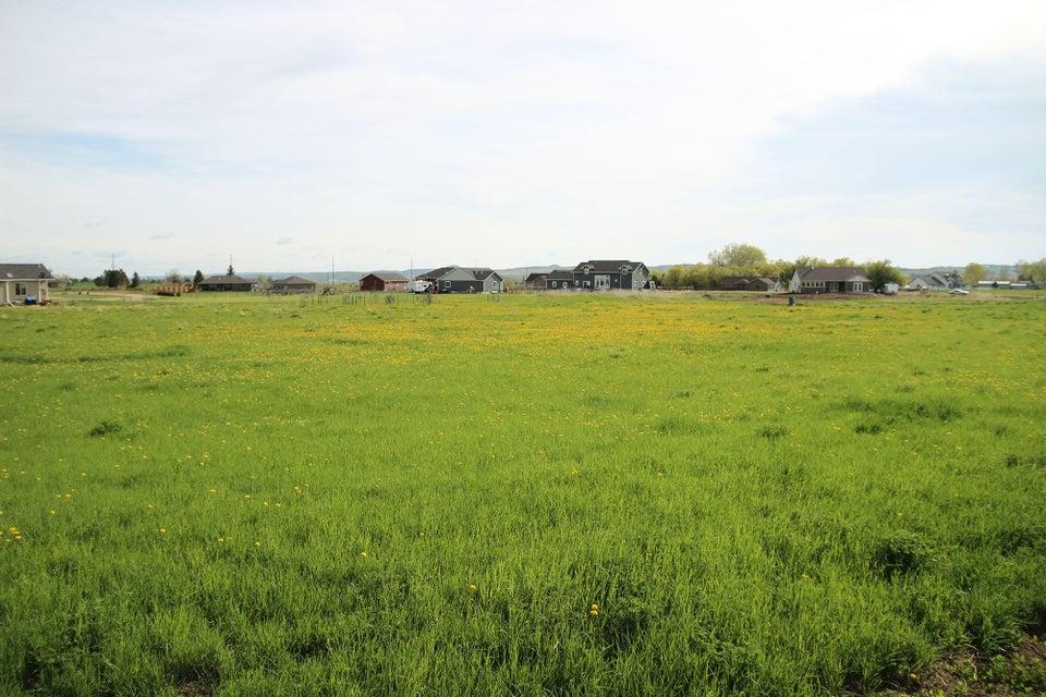 43 Indian Paintbrush Road,Sheridan,Wyoming 82801,Building Site,Indian Paintbrush,18-464