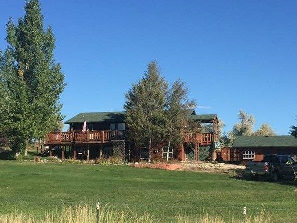 3 Means Drive,Banner,Wyoming 82832,4 Bedrooms Bedrooms,2 BathroomsBathrooms,Residential,Means,18-316