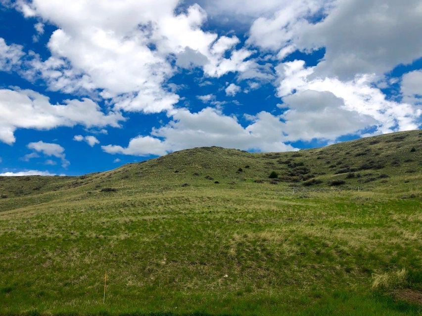 Powder Horn Road,Sheridan,Wyoming 82801,Building Site,Powder Horn,18-456