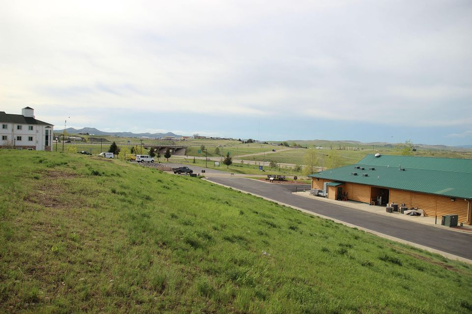 950 Sibley Circle,Sheridan,Wyoming 82801,Building Site,Sibley,18-467