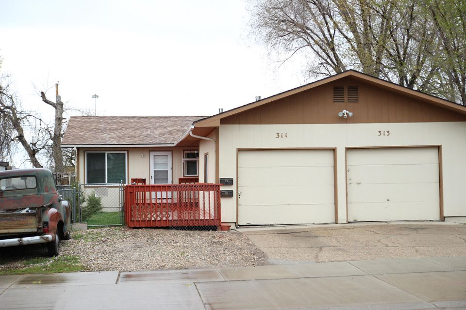 311/313 7th Street,Sheridan,Wyoming 82801,Multi-Unit,7th,18-480