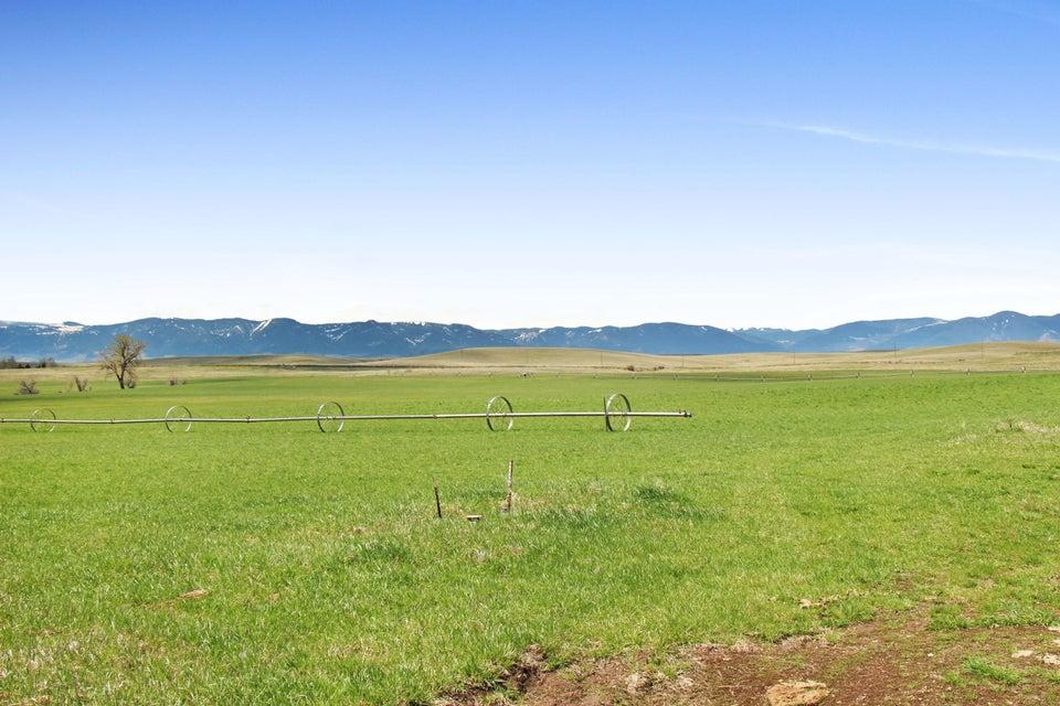 Upper Road,Sheridan,Wyoming 82801,Building Site,Upper,18-492