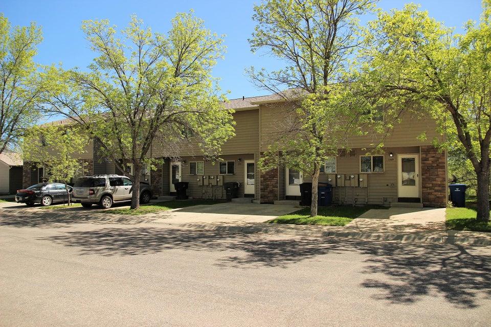 1369 Ridgeway Avenue, Sheridan, Wyoming 82801, ,Multi-Unit,For Sale,Ridgeway,18-493