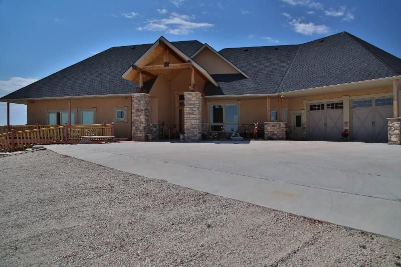131 High Plains Road Buffalo,Wyoming 82834,4 Bedrooms Bedrooms,5 BathroomsBathrooms,Ranch,High Plains Road,18-500