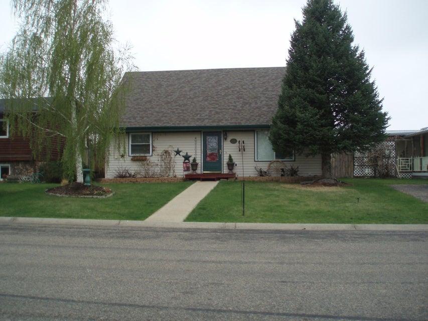 1544 Holmes Avenue,Sheridan,Wyoming 82801,3 Bedrooms Bedrooms,2 BathroomsBathrooms,Residential,Holmes,18-503