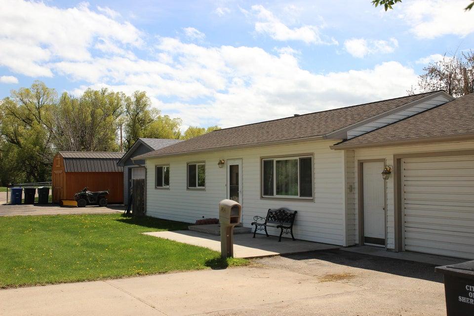 1494 Gladstone Street,Sheridan,Wyoming 82801,4 Bedrooms Bedrooms,1 BathroomBathrooms,Residential,Gladstone,18-504
