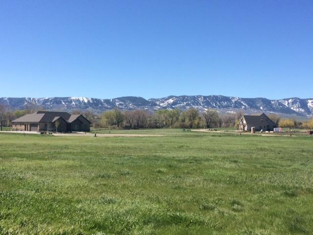 Thunderbird Drive,Sheridan,Wyoming 82801,Building Site,Thunderbird,18-506