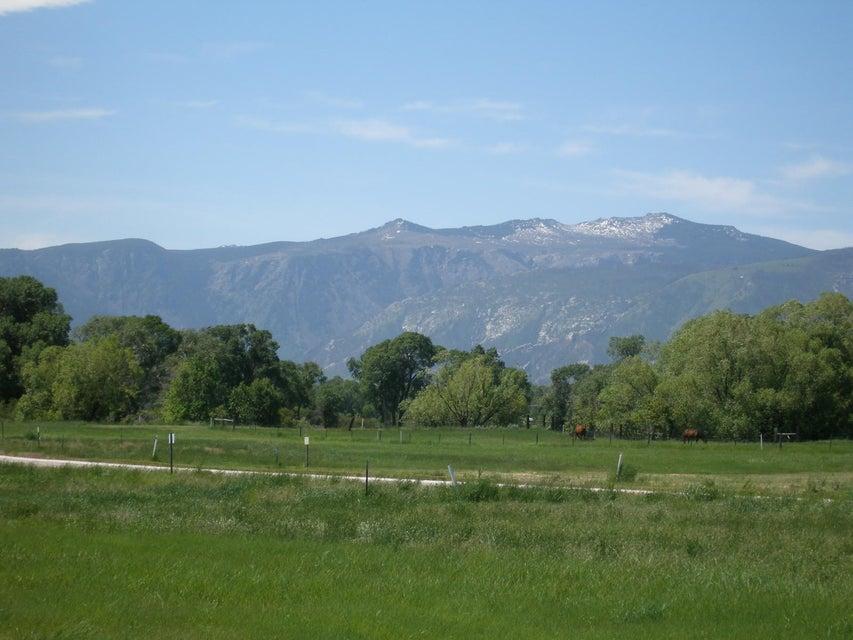 Pinehurst Drive,Sheridan,Wyoming 82801,Building Site,Pinehurst,18-510